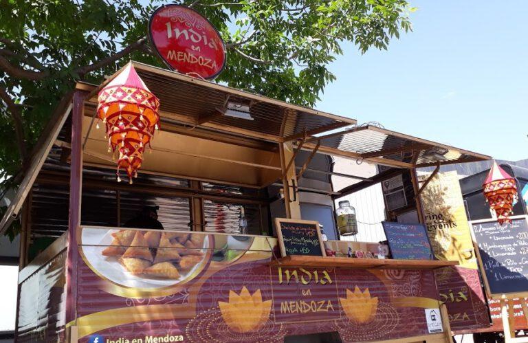 India en Mendoza